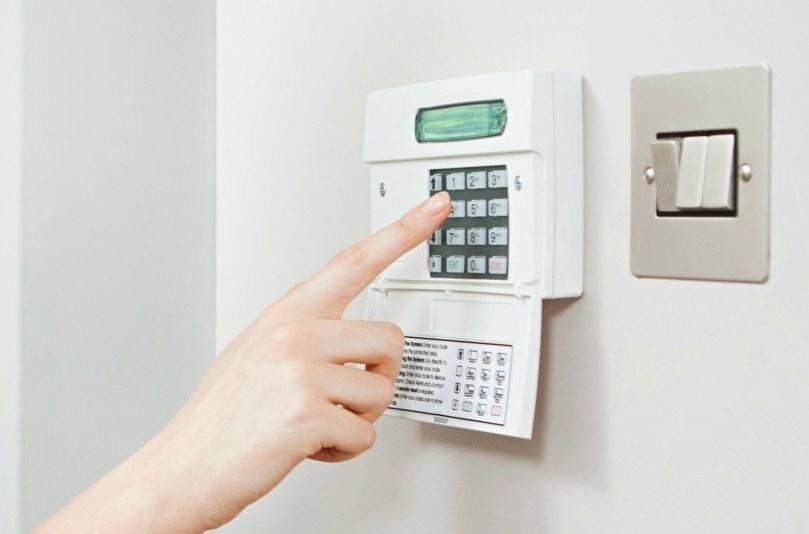 Impianto allarme costo great miglior allarme casa avec - Antifurto casa costi ...