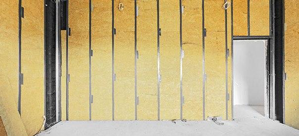 Cappotto termico interno quali prezzi - Isolamento acustico interno ...