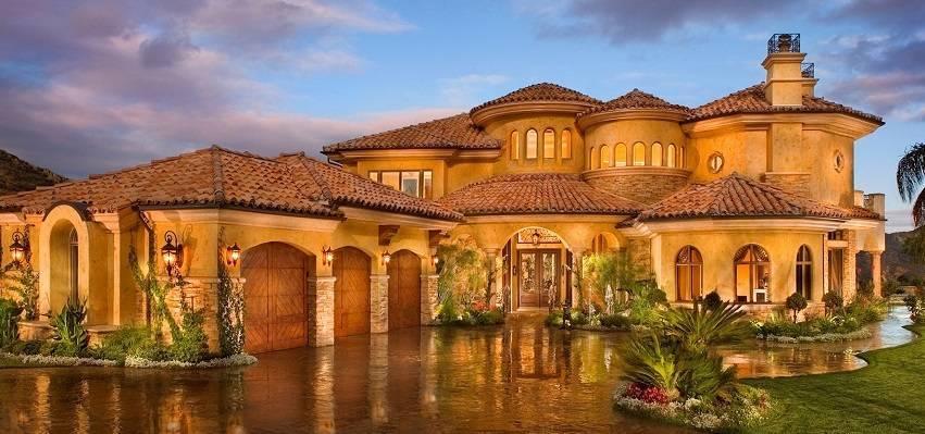 Ristrutturare casa guida completa - Pitturare casa esterno colori ...