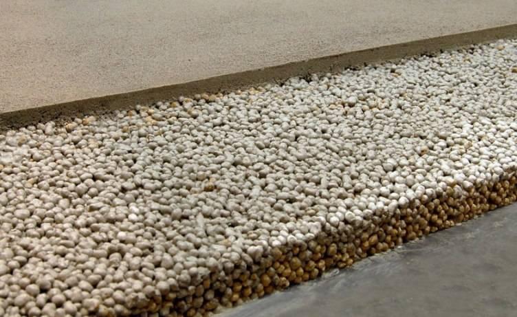 Massetto alleggerito quale il prezzo for Costo per livellare il pavimento in casa