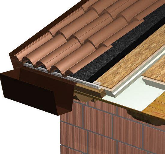 qual il costo di un tetto ventilato