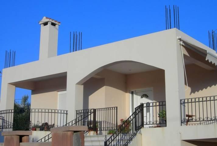 quanto costa costruire casa al grezzo