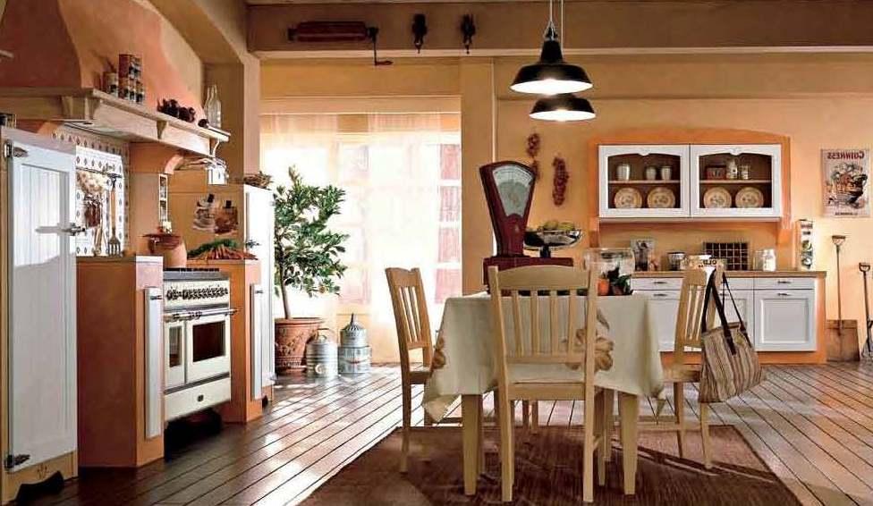 Quanto costa ristrutturare una cucina in muratura? In funzione dei ...