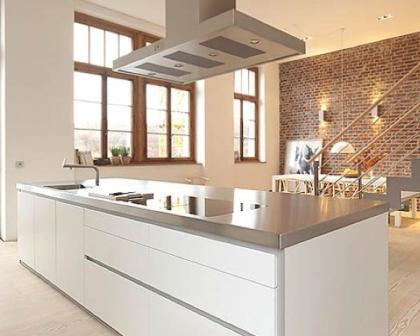 Ristrutturazione cucina brescia quale il costo - Quanto costa una cucina ...