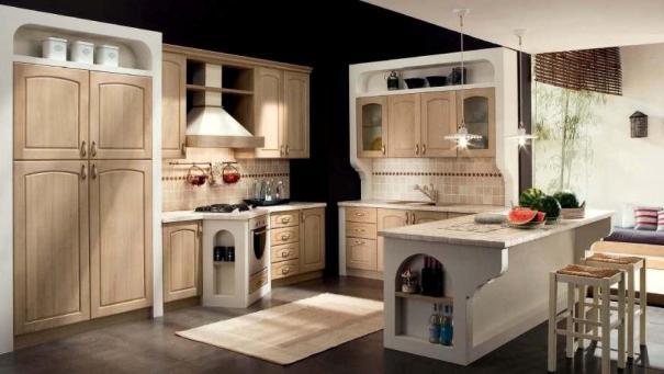 Ristrutturazione cucina milano quale il costo for Costo cucina