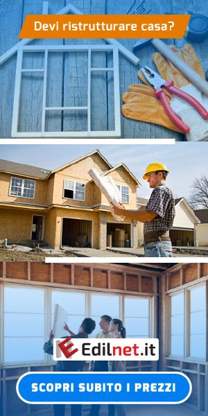 Ottieni 4 preventivi per ristrutturazione casa