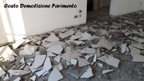 Costi ristrutturazione listino prezzi - Rimuovere cemento da piastrelle ...