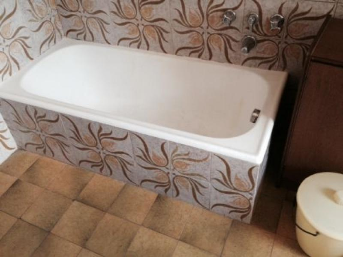 Devo rifare un bagno di 6 mq 3x2 in un appartamento in - Devo rifare il bagno ...
