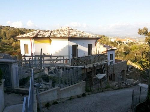 4 appartamenti di nuova costruzione cilento arcadia snc for Costruzione di progetti gratuiti