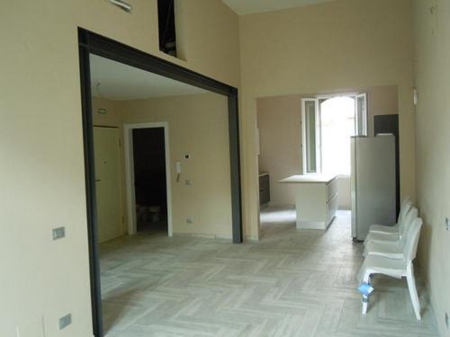 Ristrutturazione chiavi in mano appartamento alcafir srl for Crea la tua casa online