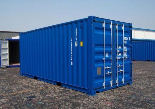 Container Ufficio Usati Subito : Container dove e quando vuoi box international s r l edilnet