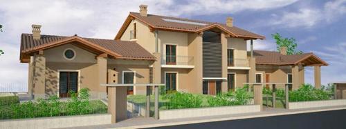 Nuova casa costo 1000 mq classe a b the way di bazzo for Nuova casa classica