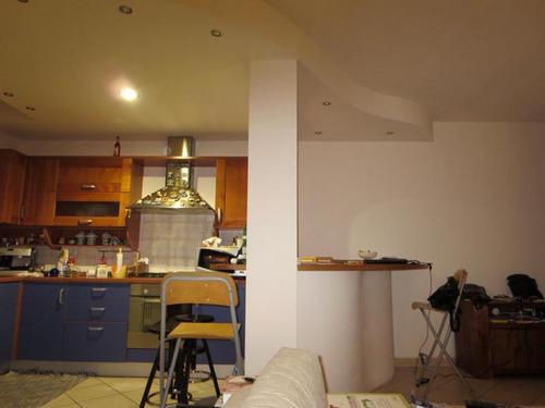 Preventivo ristrutturazione soggiorno e cucina a brescia   edilnet.it