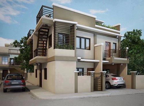 quanto costa costruire una villetta a 2 piani