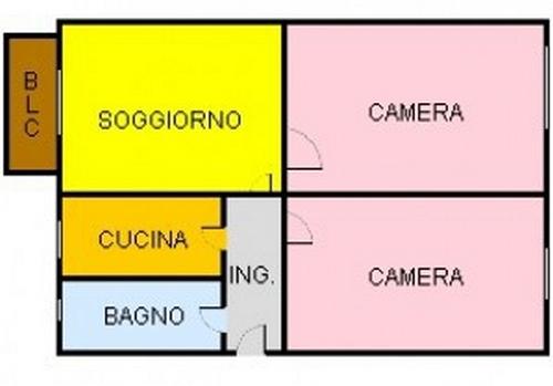 Preventivo rifacimento impianto elettrico per casa di 75 - Messa a terra impianto elettrico casa ...