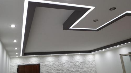 Led soffitto cartongesso xc73 regardsdefemmes for Faretti led costo