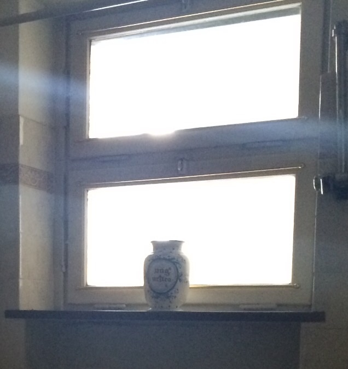 Richiesta di preventivo per finetra del bagno in pvc legnano - Cambiare vetro finestra ...