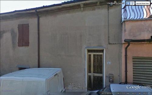 Rifacimento intonaco esterno e riapertura finestra a - Prezzo intonaco esterno ...