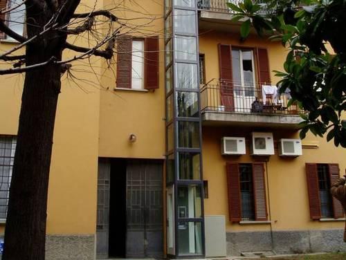 Costo installazione ascensore esterno 4 piani - Ascensori da casa prezzi ...