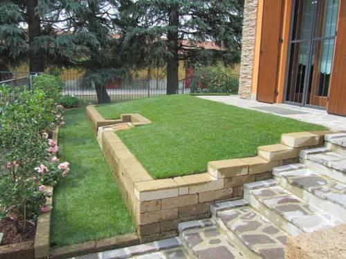 Quanto costa creare un giardino for Progettazione giardini software