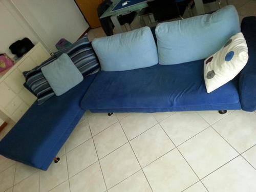 Preventivo rifoderare divano angolare - Rifoderare divano ...