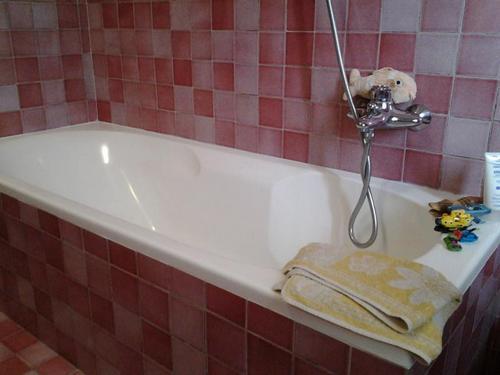 Trasformazione vasca da bagno in box doccia ad oleggio - Non solo bagno novara ...