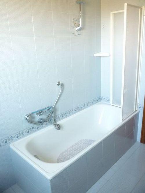 Ristrutturazione bagno di 5 mq a monteroni d 39 arbia - Devo rifare il bagno ...