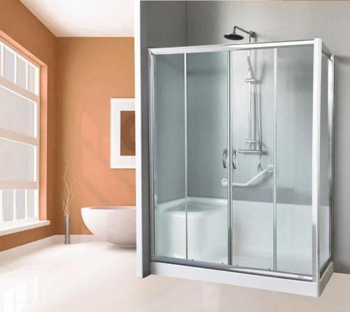 vasche da bagno con cabina doccia integrata doccia con vasca piccola esempio cabina modreplay senza