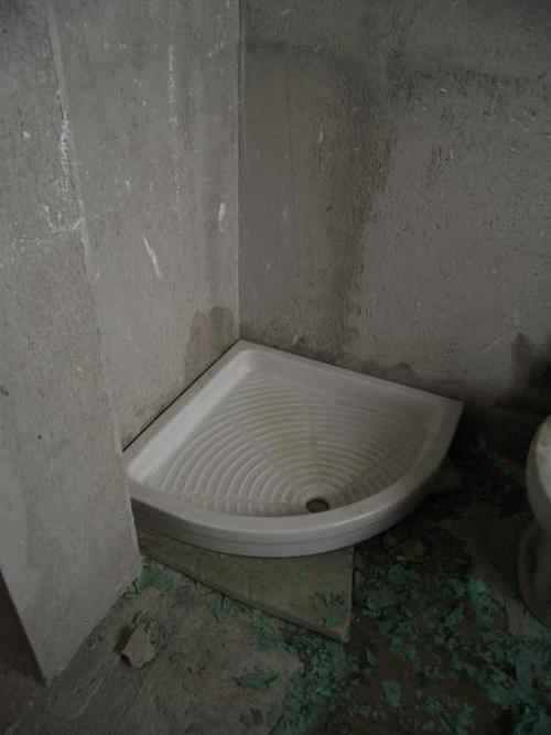 Piatti doccia ad angolo lavabo ad incasso e piastrelle - Ceramiche grazia bagno ...