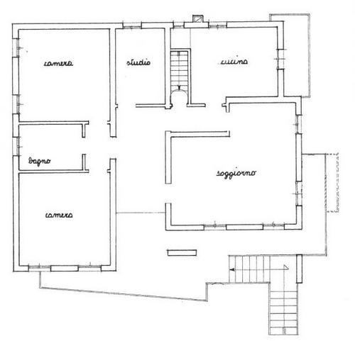 Impianto idraulico per una casa di 240 mq - Impianto idraulico casa ...