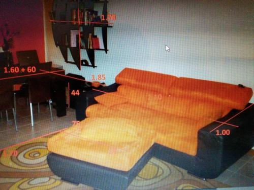 Rifoderare un divano tre posti - Rifoderare divano ...