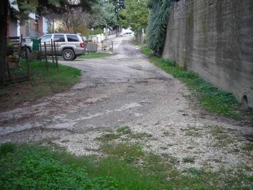 Asfaltare una strada privata 150 mq for Strada privata