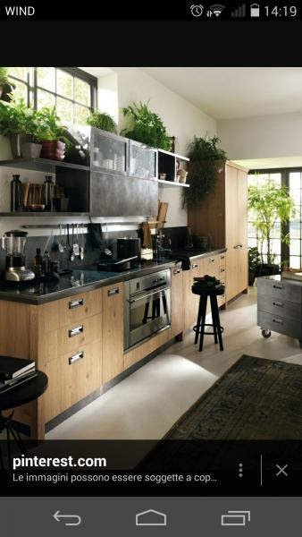 Preventivo Cucina Scavolini ~ Idea del Concetto di Interior Design ...