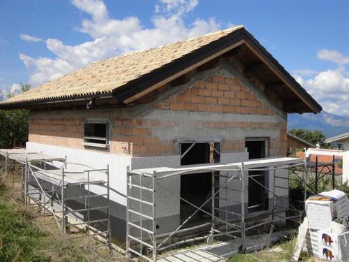 Impianto di riscaldamento a pavimento per casa in - Miglior impianto di riscaldamento per casa ...