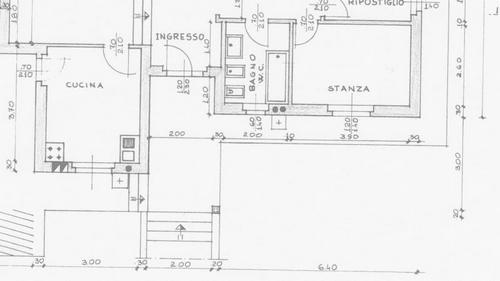 Ristrutturazione bagno 5 20 mq ristrutturazione parziale - Cucina 10 mq ...