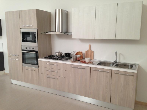 Modello cucina in varie finiture sergio bego for Crea cucina online