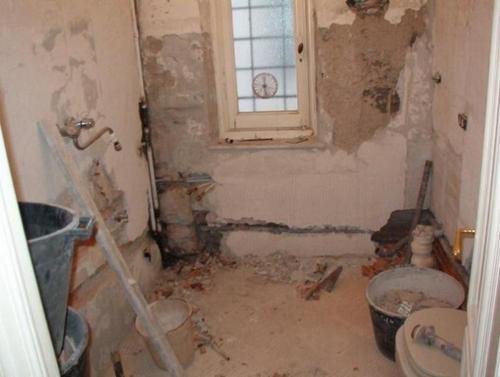 Ristrutturazione bagno completa del bagno chiavi in mano - Bagno chiavi in mano ...