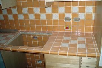 Emejing costruire una cucina in muratura images for Quanto costa una cucina scavolini