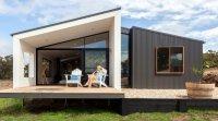 Quanto costa una casa prefabbricata - Quanto costa una casa in acciaio ...