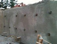 Muro In Cemento Armato Prezzo.Muro In Cemento Armato Quale Il Costo Edilnet It