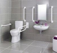 Water con bidet incorporato quali i prezzi - Quanto costa fare un bagno completo ...