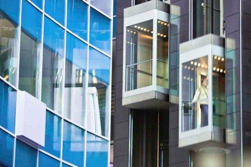 Ascensore esterno quale il costo - Quanto costa un ascensore esterno ...