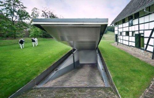 Costruire un garage interrato quale il costo - Garage interrato ...