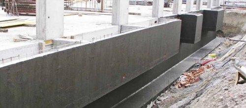 Preventivo Muro Cemento Armato.Impermeabilizzazione Fondazioni Quale Il Costo Edilnet It