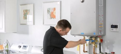 Installazione scaldabagno a gas quale il costo - Installazione scaldabagno a gas normativa ...