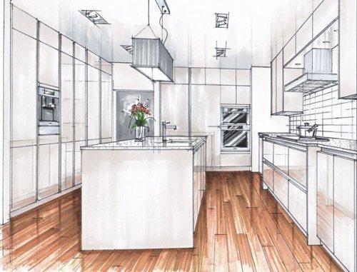 Progettazione d 39 interni a novate milanese quanto costa for Programmi progettazione interni