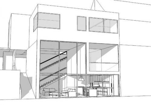 quanto costa il progetto di una casa