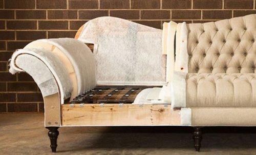 Quanto costa rifoderare un divano - Rifoderare divano costo ...