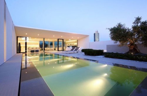 Quanto costa una piscina interrata - Edilnet.it
