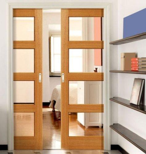 Quanto costa una porta scrigno - Edilnet.it
